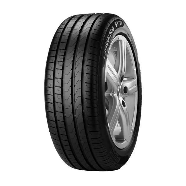 Автошина R19 275/35 Pirelli Cinturato P7 100Y XL RunFlat лето (*)(MOE)