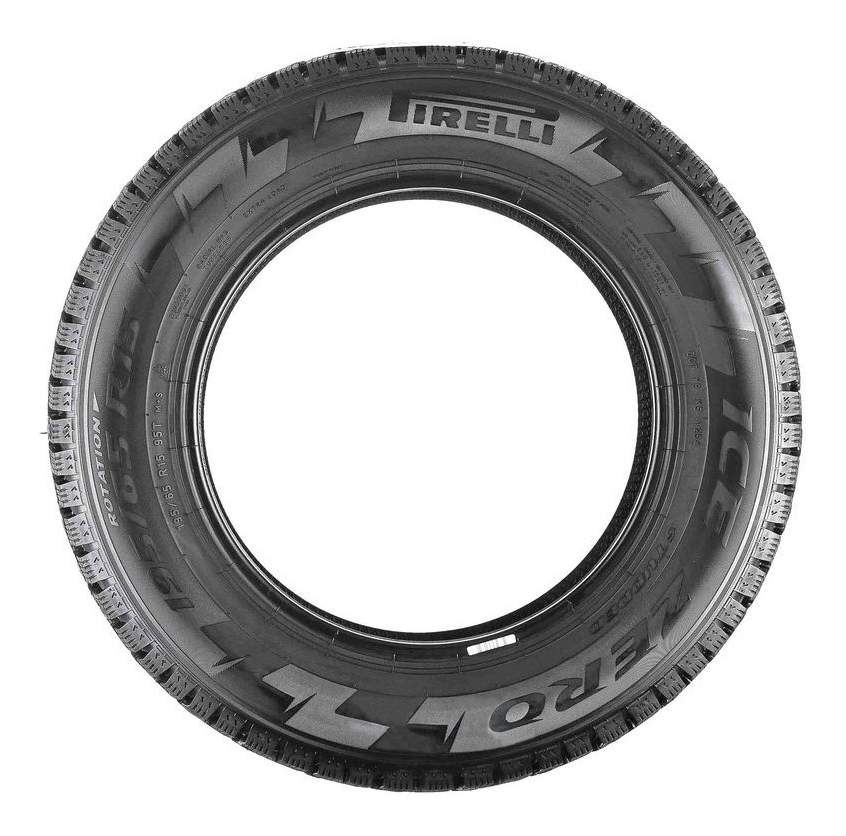 Автошина R17 245.65 Pirelli Winter Ice Zero 111T XL (шип)