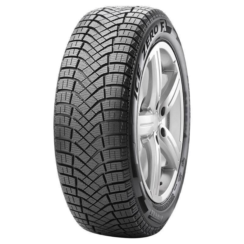 Автошина R17 225/55 Pirelli Winter Ice Zero FR 101H (зима)
