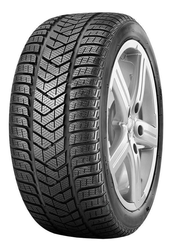 Автошина R18 225/55 Pirelli Winter SottoZero Serie III 98H (зима)