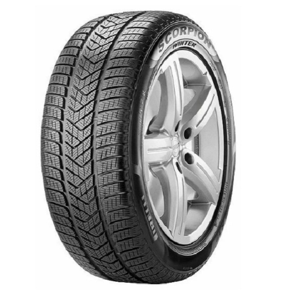 Автошина 22/285/35 Pirelli Scorpion Winter 106V XL