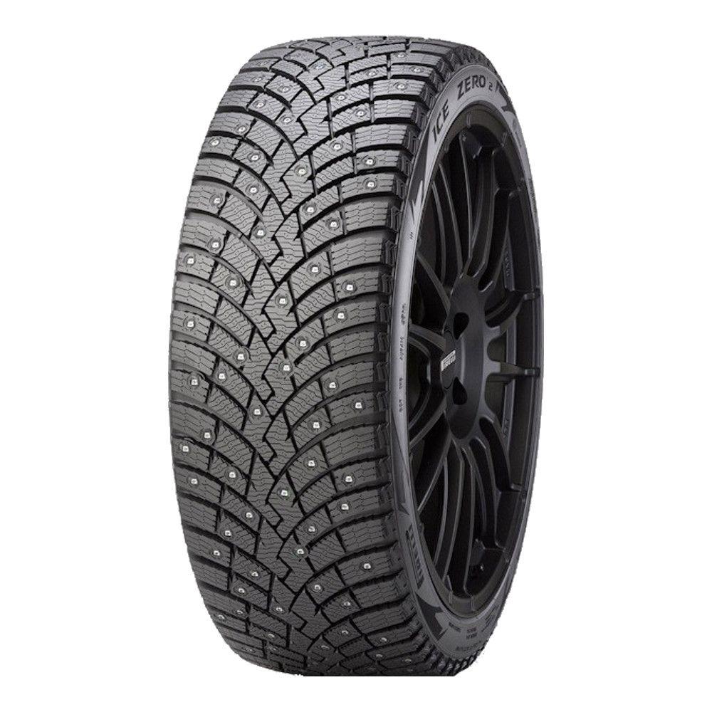 Pirelli 245/40R20 99T Ice Zero 2 (RUN FLAT)(XL)