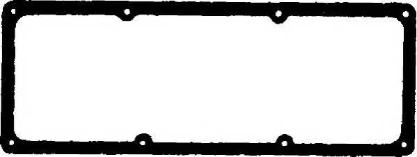 Прокладка клапанной крышки!. Renault Clio/19/Megan 1.2/1.4/1.6 90>