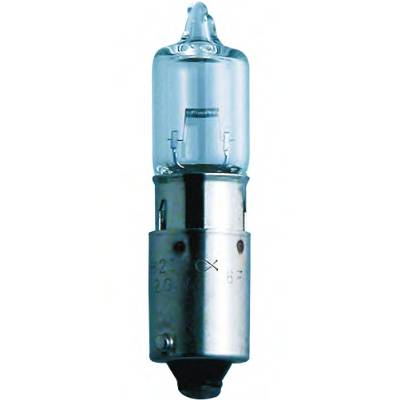 Лампа H21W 12356 12V 21W BAY9s CP (10) STANDARD