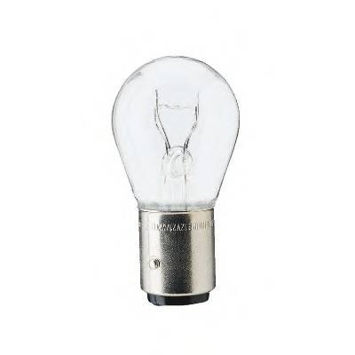 P21 4W 12V (21 4W) Лампа в блистере (к-кт 2шт) цена за к-кт
