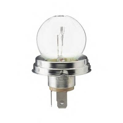 Лампа R2 12V 45 40W P45T блист 1 шт
