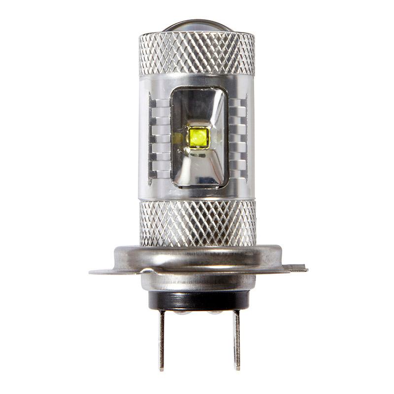 Автолампы светодиодные H7 LED FOG LIGHT