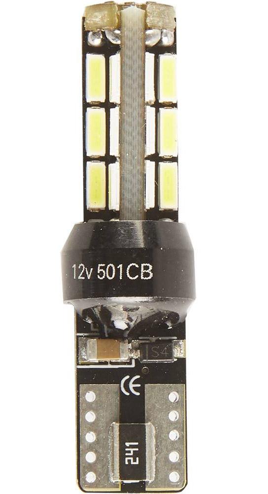 Автолампы светодиодные PREMIUM 501 W5W LED