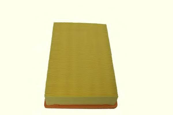 Воздушный фильтр FORD FOCUS II 1.4-2.0 04-12/VOLVO C30/S40/V50 1.6-2.0 04-