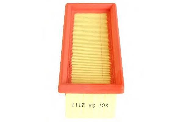 Воздушный фильтр RENAULTCLIO II/KANGOO 1.2 16V