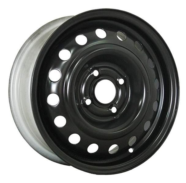 Колесный диск SDT Ü6055 R16 6.5J PCD5x114.3 ET40 D66.1 (9187545)