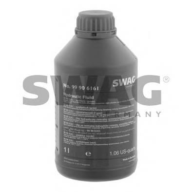 Жидкость для гидросистем 1l зеленая синтетика