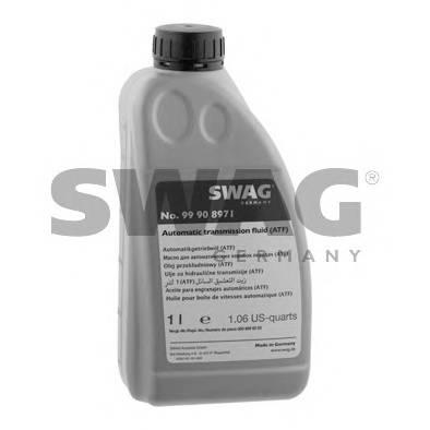 Жидкость гидравлическая 1л для АКПП (красная) DEXRON II D. MB 236.2. 236.6. 236.