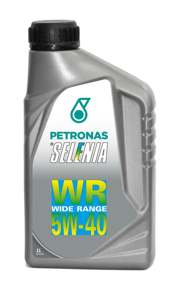 Масло моторное синт. WR 5W-40 DIESEL (1л)