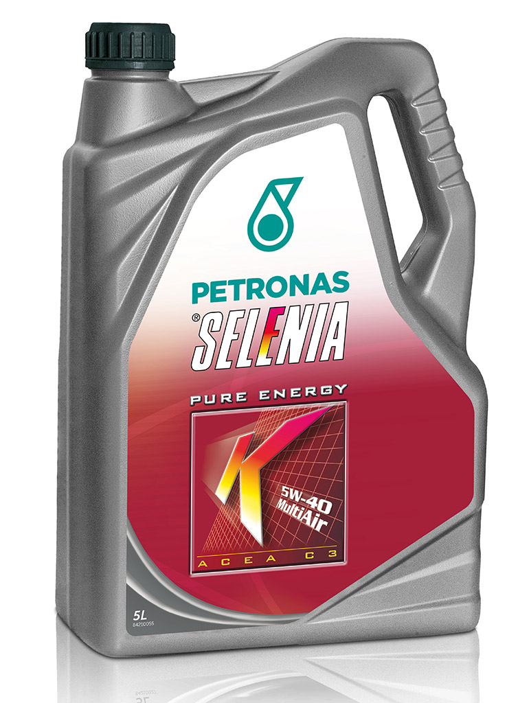 Масло моторное синт. K PURE ENERGY 5W-40 (5л)