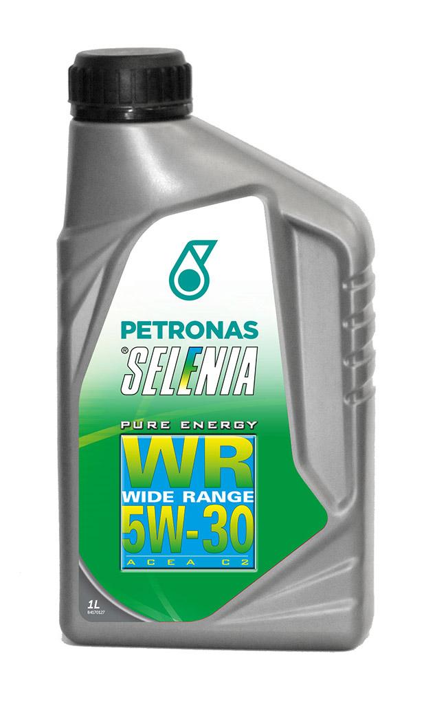 Масло моторное синт. WR PURE ENERGY 5W-30 DIESEL (1л)