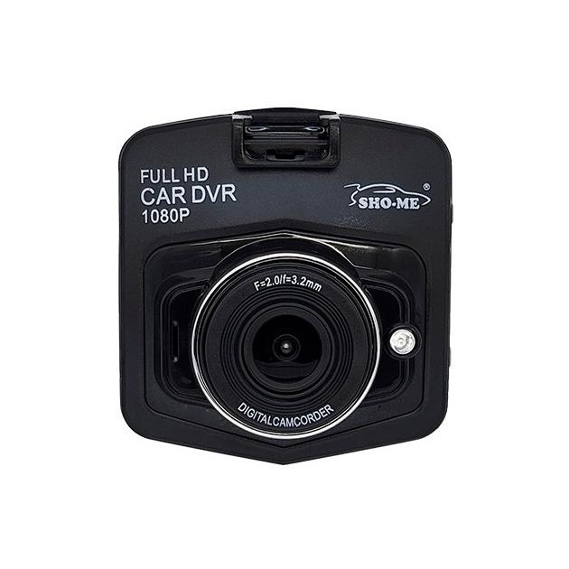 Видеорегистратор SHO-ME FHD-325. 2.4.140.1080FНD