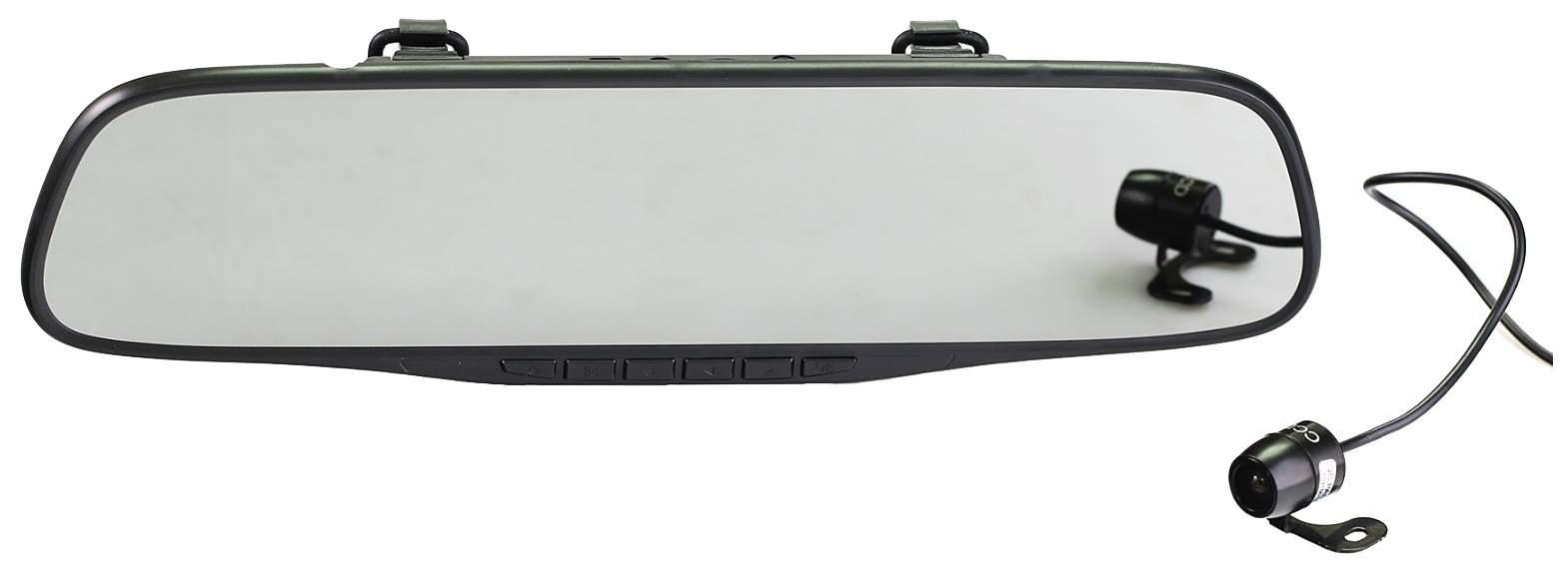 Видеорегистратор SilverStone F1 NTK-351Duo