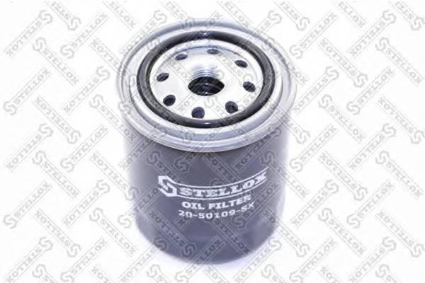20-50109-SX фильтр масляный Nissan SunnyPrimera 14-16 86Almera