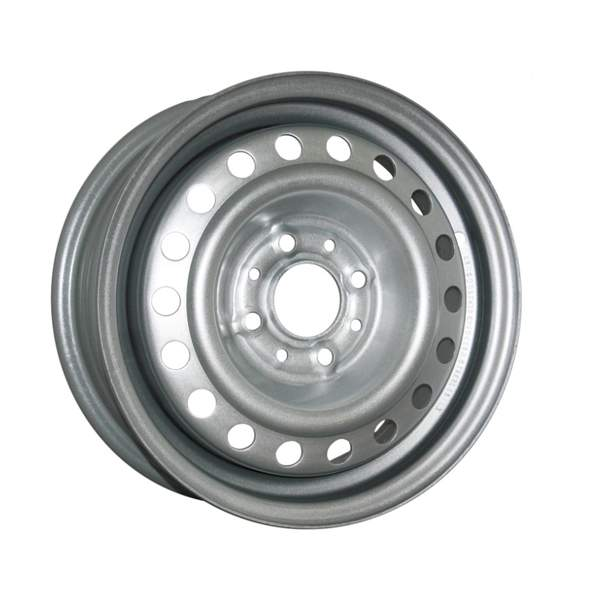 Диск стальной TREBL 7865T 6.5x16/5x114.3 ET45 CD60.1 Silver