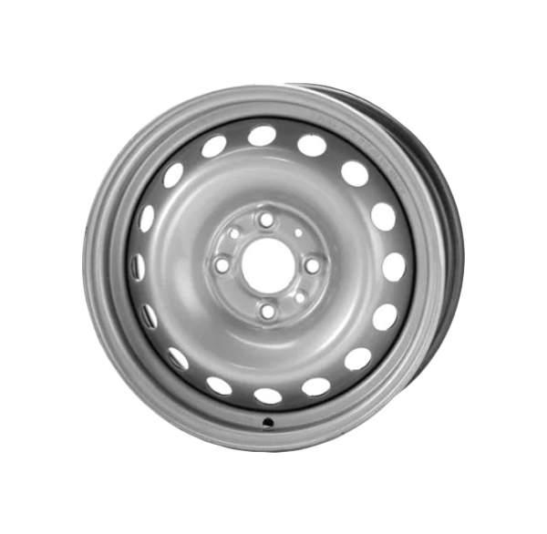 TREBL X40021 6x15/4x98 ET35 CD58.6 Silver_диск стальной!.