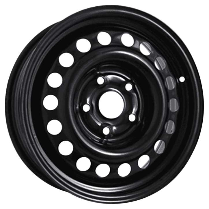 Trebl X40034 Black 7*17/5*114.3 d56.1 ЕТ48