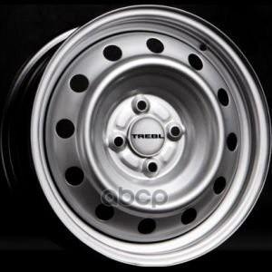 Колесный диск TREBL. 64A50C 6x15/4x100ET50 60.1