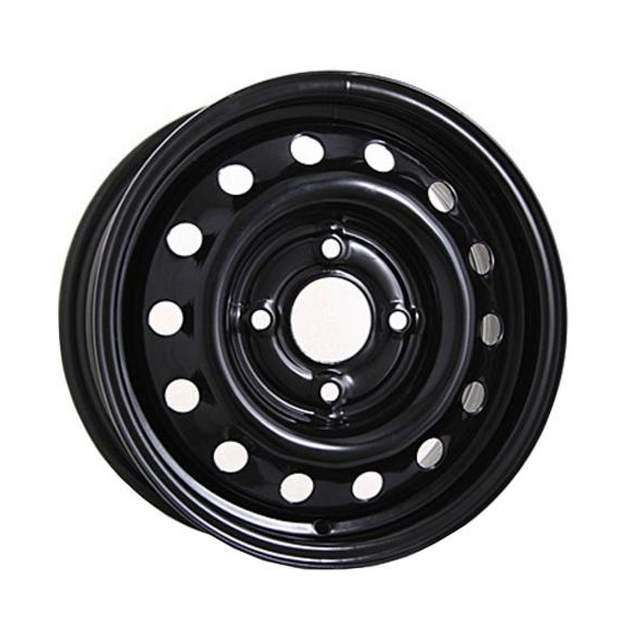 TREBL 8756T 6.5x16/5x114.3 ET45 CD67.1 Black_диск стальной!