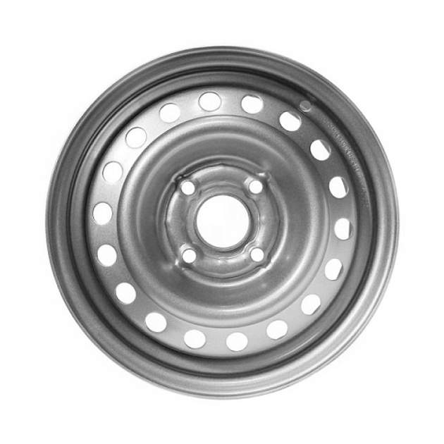 Колесный диск TREBL R14 5.5J PCD4x100 ET43 D60.1 9284685