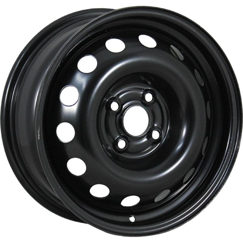 Колесный диск TREBL Hyundai X40923 6.0/R15 4*100 ET46 d54.1 Black 9284715