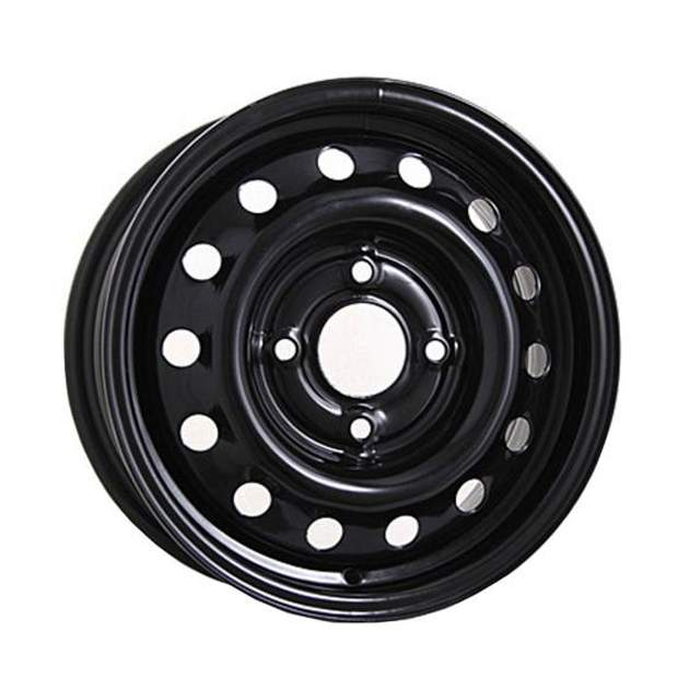 TREBL X40020 6.5x16 5x114.3 ET35 CD67.1 Black_диск стальной