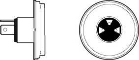 Лампа накаливания.  Essential R2  12В 45/40Вт