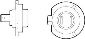 Лампа H7 12V 55W Essential