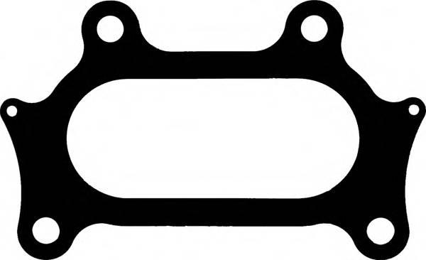 Прокладка коллектора выпускного Honda CivicFR-V 18i 06