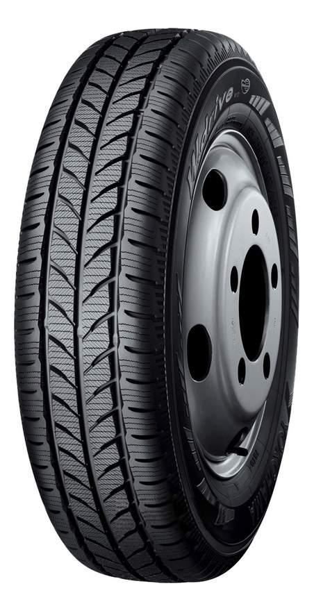 W.drive WY01 205/75 R16C 110/108R Зимняя Легковая