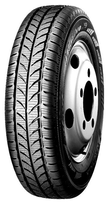 W.drive WY01 225/65 R16C 112/110R Зимняя Легковая