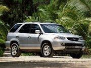 Acura MDX Поколение I Внедорожник