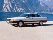 Audi 100 III Рестайлинг Седан