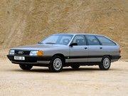Audi 100 Поколение III Рестайлинг Универсал