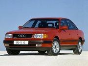 Audi 100 Поколение IV Седан