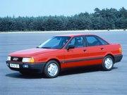 Audi 80 Поколение IV Седан