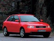 Audi A3 Поколение I Хэтчбек 3 дв.