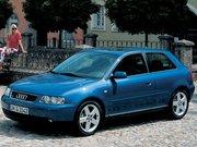 Audi A3 Поколение I Рестайлинг Хэтчбек 3 дв.