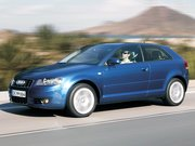 Audi A3 II Хэтчбек 3 дв.