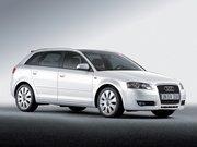 Audi A3 Поколение II Рестайлинг Хэтчбек Sportback