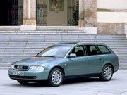 Audi A4 Поколение I Рестайлинг Универсал