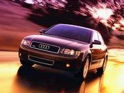 Audi A4 Поколение II Седан