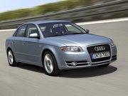 Audi A4 Поколение III Седан