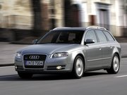 Audi A4 Поколение III Универсал