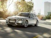 Audi A4 IV Рестайлинг Универсал